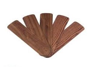 14112 Series 42-Inch Oak Ceiling Fan Blades