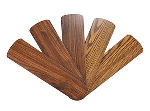 14212 Series 52-inch Oak Ceiling Fan Blades