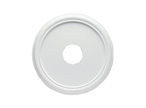 18201 Series 16-inch Diameter Light Fixture Medallion