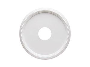 18203 Series 16-inch Diameter Light Fixture Medallion