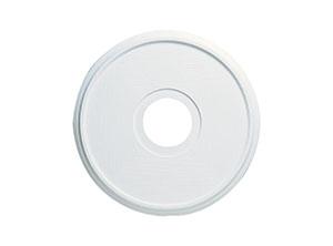 18204 Series 16-inch Diameter Light Fixture Medallion