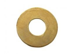 24111 - 1/8 IP Brass-Plated Lamp Washer