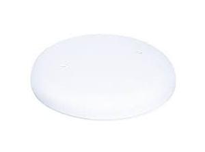 21406 - White Ceiling Blank-Up Kit