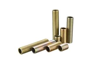 22202 - 1/8 IP 8 Steel Zinc-Plated Nipples