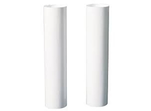 29013 - 4-in Medium Base Plastic Candle Socket Cover